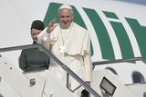 Папа Римский едет в Армению как паломник
