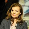 Валери Триервейлер написала книгу об отношениях с Олландом