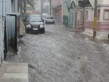 МЧС: В Москве на Сельскохозяйственной улице разлилась река Яуза