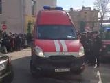 В сельскохозяйственном институте в Пушкине опровергли информацию о взрыве