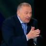 Жириновский предлагает по-братски поделить Украину