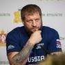 Александр Емельяненко попал в ДТП