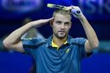 Южный поднялся на одну позицию в рейтинге ATP