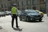 Столичные полицейские на проспекте Андропова остановили гонщика на Porsche