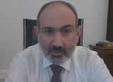 Пашинян уволил начальника Генштаба ВС, потребовавшего его отставки