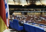 Депутаты ПАСЕ оспорили полномочия российской делегации