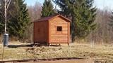 В Новгороде у мужчины украли баню