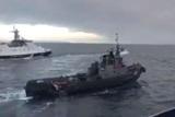 Украинские моряки могут быть переданы Киеву до конца августа
