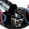 Курс доллара трясется, цена нефти содрогается