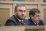 Суд перевел заседание по делу Арашукова в закрытый режим