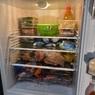 """На холодильник к саратовцам """"приземлилась"""" ракета, и, как оказалось, не петарда"""
