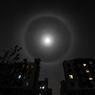 """Земляне этой ночью увидят """"голубую"""" Луну"""
