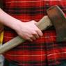 Тульский пенсионер зарубил жену топором из-за требования закончить ремонт