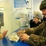 Правительство Украины собирается уже в марте вдвое урезать пенсии