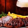 СМИ: Треть российского экспорта мяса и пива приходится на Украину