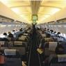 Пилот турецкого «Боинга» устроил пассажирам двойной стресс