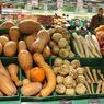 Продукты в России подорожали с начала года на 11%, в Европе подешевели на 0,1%