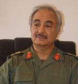 Снятие оружейного эмбарго с Ливии грозит стать «яблоком раздора» России и Запада