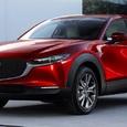 Mazda представила свой новый компактный кроссовер