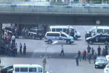Освобождение заложников в Ереване транслируется в прямом эфире
