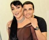 Суд не расторгнул брак Лолиты с ее пятым мужем Дмитрием Ивановым