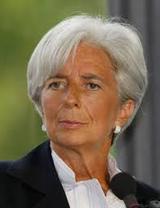 Глава МВФ признана виновной в халатности