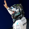 Формула-1: Росберг вице-чемпион, Квят отрывается от напарника