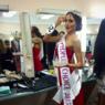 """Обладательница титула """"Мисс Украина"""" нашла что ответить на вопрос о Крыме"""