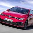 Volkswagen Golf GTI получит «заряженную» версию