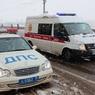 СК займётся делом о сбежавшем с места смертельного ДТП водителе Gelandewagen