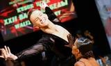 В Москве пройдет крупнейший турнир по латиноамериканским и спортивно-бальным танцам