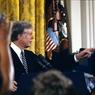 Экс-президент США Джимми Картер передал России карты террористов
