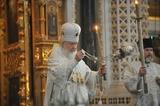 Патриарх Московский и всея Руси Кирилл поздравил экипаж МКС с Пасхой
