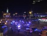 Глава МВД Австрии назвал число пострадавших и задержанных после теракта