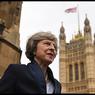 Российские дипломаты в Лондоне дали рифмованный ответ призыву Терезы Мэй