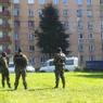 В Санкт-Петербурге задержали трех боевиков, число задержанных может увеличиться ФОТО