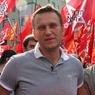 Навальный избежал административного ареста
