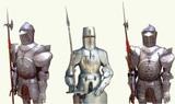 Анализ ДНК раскрыл секреты происхождения рыцарей-крестоносцев