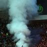 Беспорядки во время футбольного матча в Конго унесли жизни 15 человек