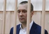 Обвинение запросило для полковника Захарченко 15,5 лет колонии