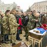 ОБСЕ не видит отвода вооружений: Украина под напряжением