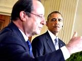Франция и США на пороге экономической войны из-за России