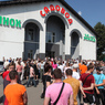 А мы не ждали вас: рынок Москвы «Садовод» снова трясут проверками