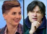 Грузинская девушка узнала разгадку тайны - является ли Александр Серов ее отцом