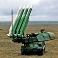Московские системы ПРО засекли более 10 реальных ракетных пусков