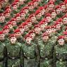 Путин пообещал научить всех студентов Родину защищать