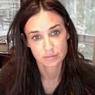 Деми Мур уничтожена новостью о беременности Милы Кунис (ФОТО)