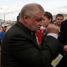 Лидер эсеров будет делать политику под псевдонимом OxxxyMironov