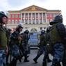 Два фигуранта дела о беспорядках на акции в Москве получили реальные сроки