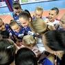 Волейбол: Россия укрепила позиции в группе B